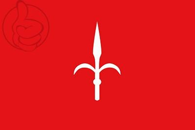 Bandera Trieste