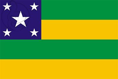 Bandera Sergipe