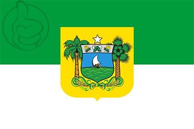 Bandera Rio Grande del Norte