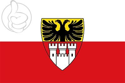 Duisburgo personalizada