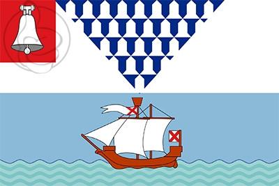 Bandera Belfast
