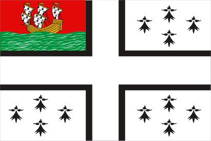 Bandera Nantes