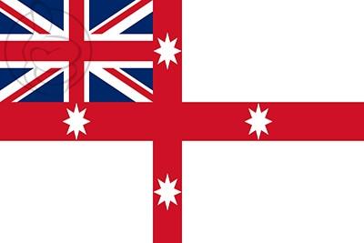 Bandera Nacional Colonial de Australia