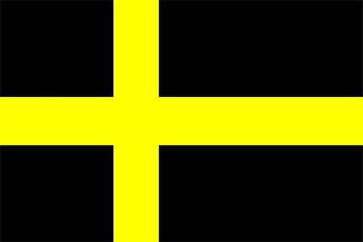 Bandera Härjedalen