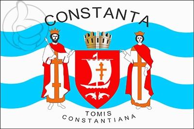 Bandera Constanza