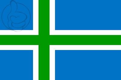 Bandera Tierras Altas de Escocia