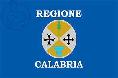 Bandera Calabria