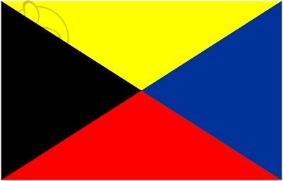 Bandera Zulu
