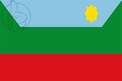 Bandera Chachapoyas
