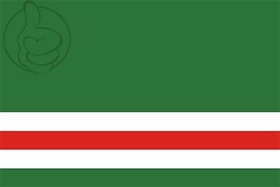 Bandera Ichkeria