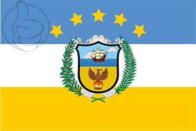 Bandera Colón