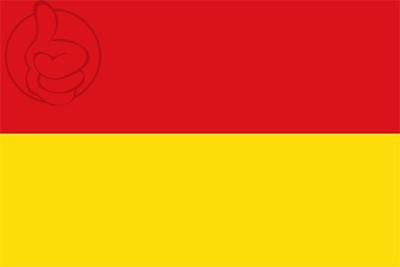 Bandera Ostende