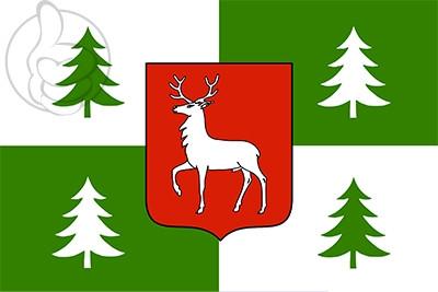Bandera Bordshomi