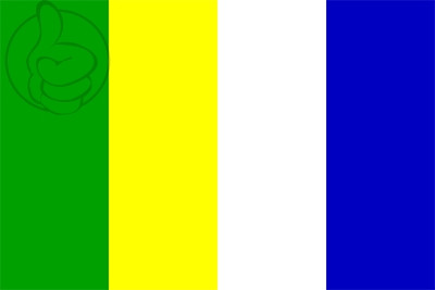 Bandera Breclav