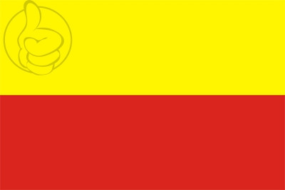 Bandera Ceske Budejovice