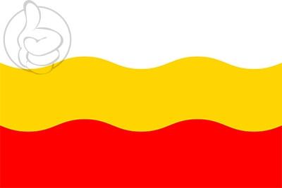 Bandera Decin