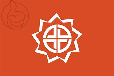 Bandera Fukushima