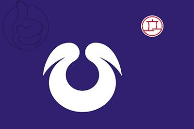 Bandera Hirakata