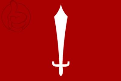 Bandera Katmandú