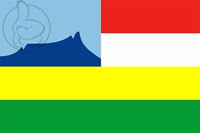 Bandera Kota Kinabalu