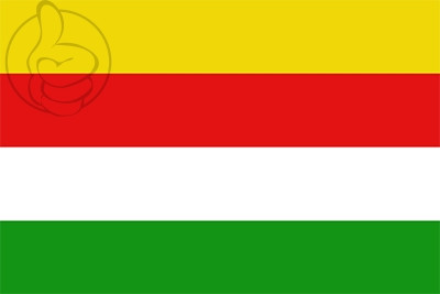Bandera Maaseik