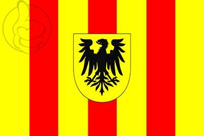 Bandera Malinas