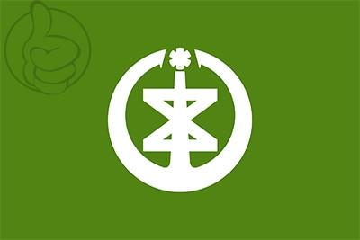 Bandera Niigata