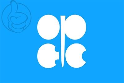 Bandera OPEP