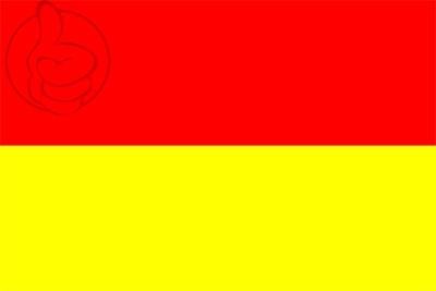 Bandera Pretoria
