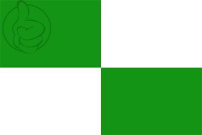 Bandera Berchem-Sainte-Agathe