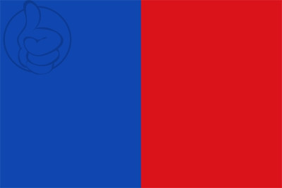 Bandera Saint-Josse-ten-Noode