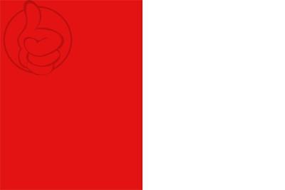 Bandera Sint-Pieters-Leeuw