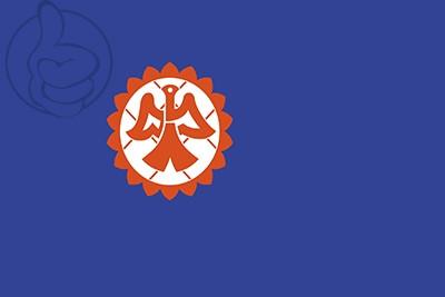 Bandera Suita