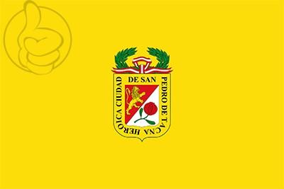 Bandera Tacna
