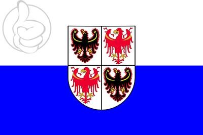 Bandera Trentino-Alto Adige