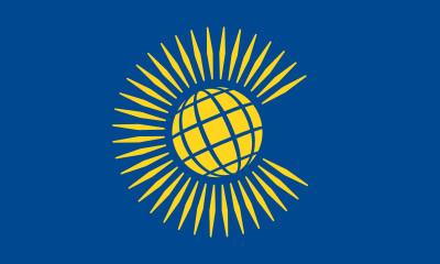 Bandera Commonwealth of Nations