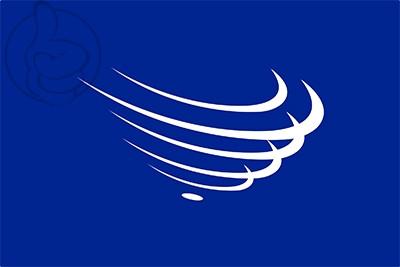 Bandera UNASUR