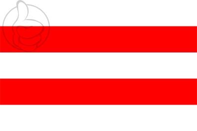 Bandera Ústí nad Labem