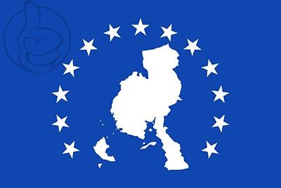 Bandera Veraguas