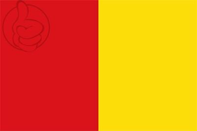 Bandera Ciudad de Lieja