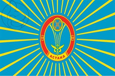 Bandera Astana