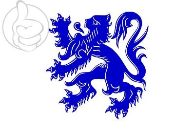 Bandera Tervuren