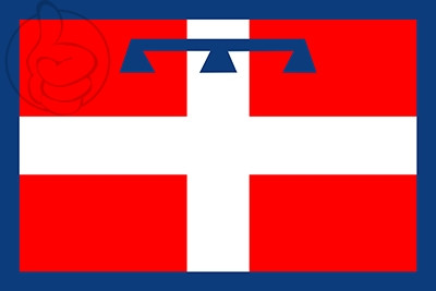 Bandera Piemonte