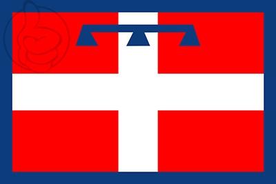 Bandera Piamonte