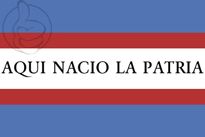 Bandera Soriano