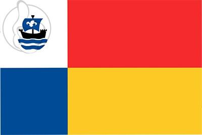 Bandera Almere