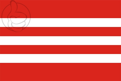 Bandera Tapa