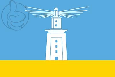 Bandera Alejandría