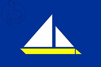 Bandera Damietta