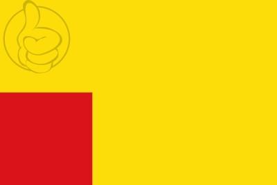 Bandera Granada marítima